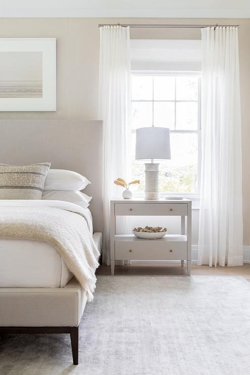 GET THE LOOK: SPOTLIGHT ON 'CLOUD WHITE'
