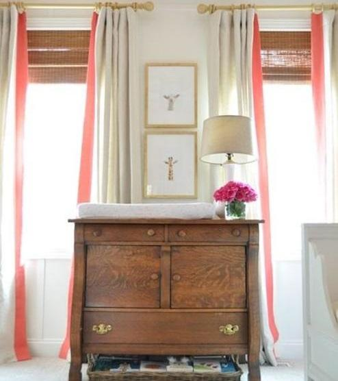 How to Decorate Curtains: 4 Creative Ideas