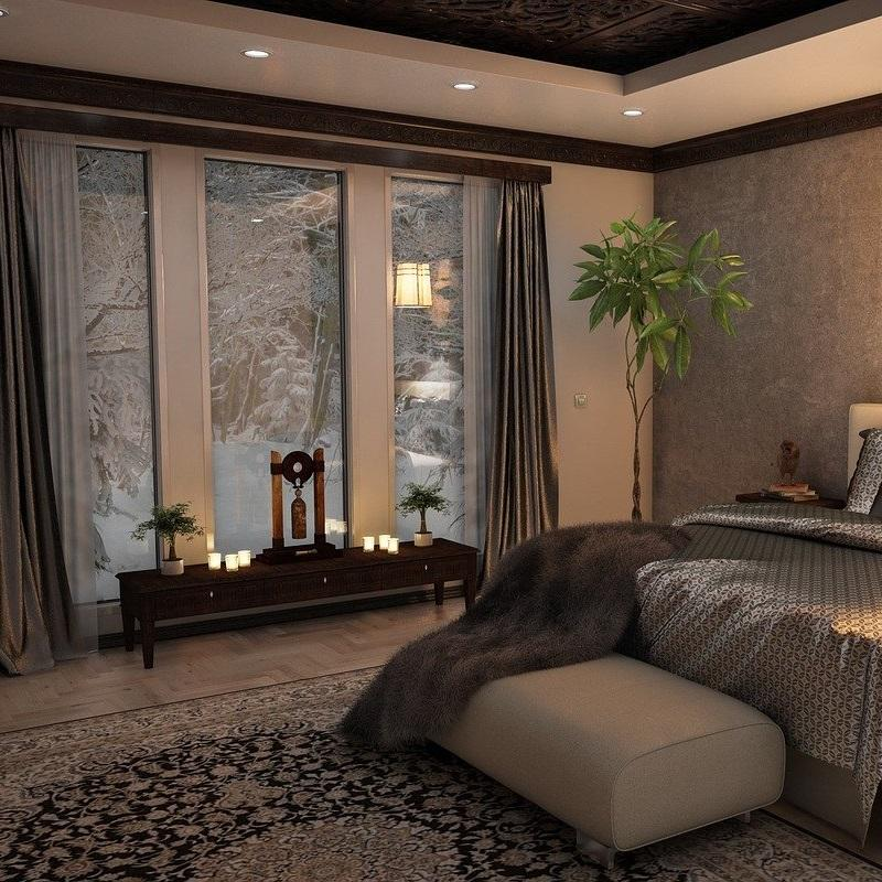 Room Darkening vs Blackout Curtains: What's the Difference?