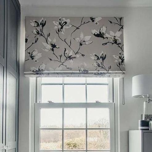 Best Roman Shades for Bathroom